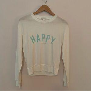 Spiritual gangster sweatshirt